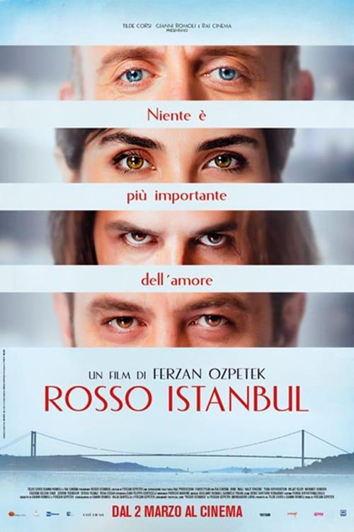 Ver Istanbul Kirmizisi Online HD Español (2017)