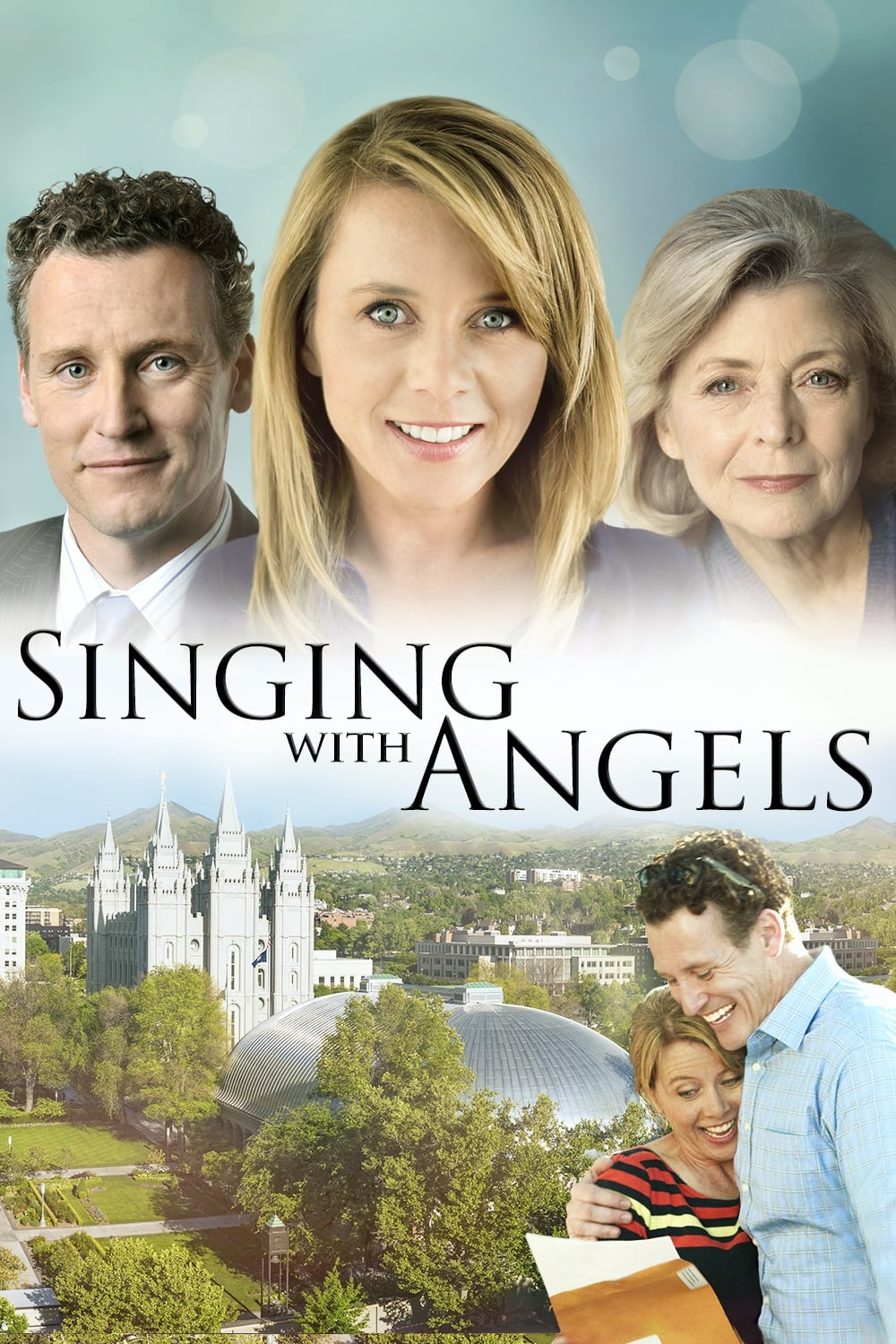 Singing with Angels on FREECABLE TV