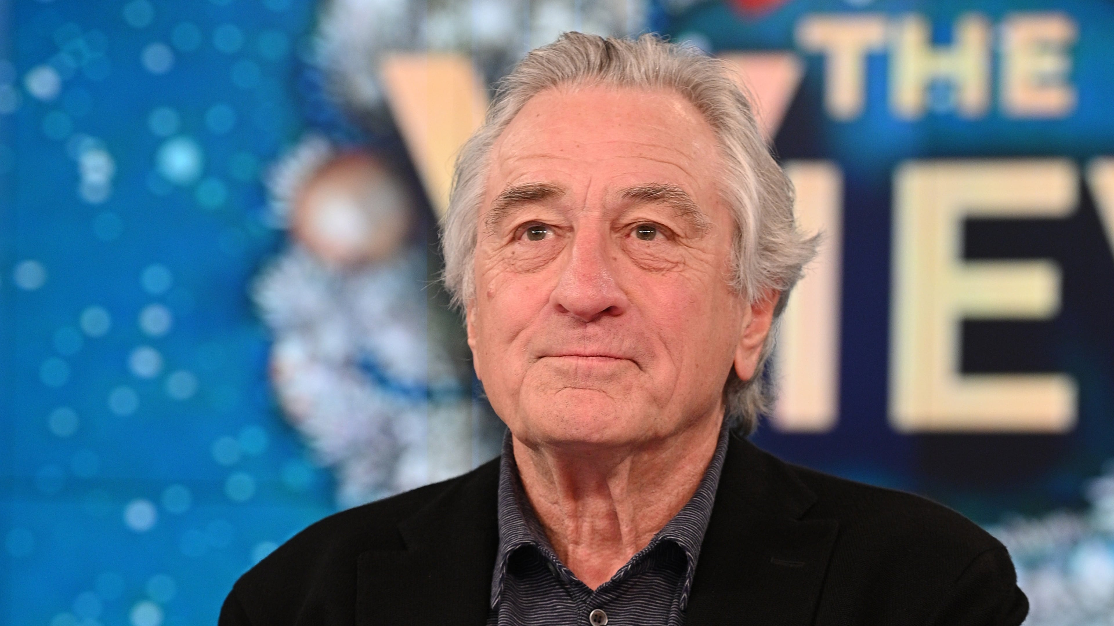 The View Season 23 :Episode 69  Robert De Niro