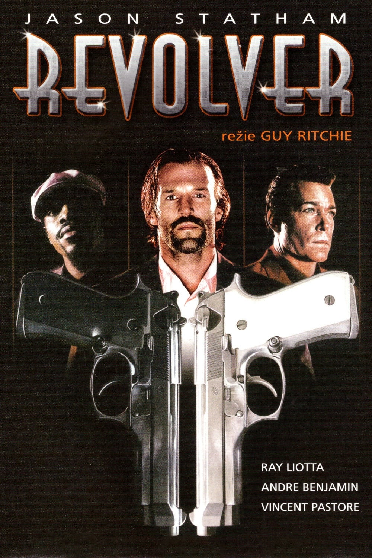 Download Revolver 2005 Torrent Italiano  |Elana Binysh Revolver