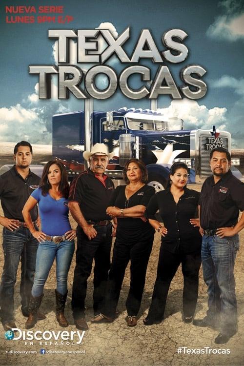 Texas Trocas TV Shows About Texas