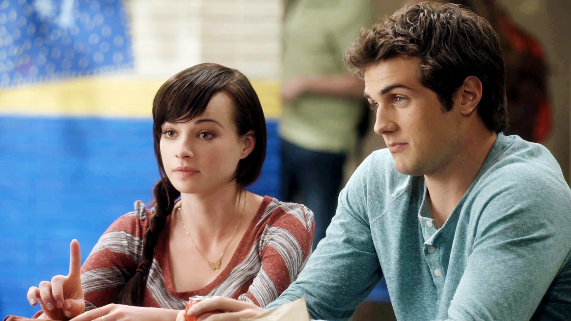 awkward season 3 episode 10 cucirca