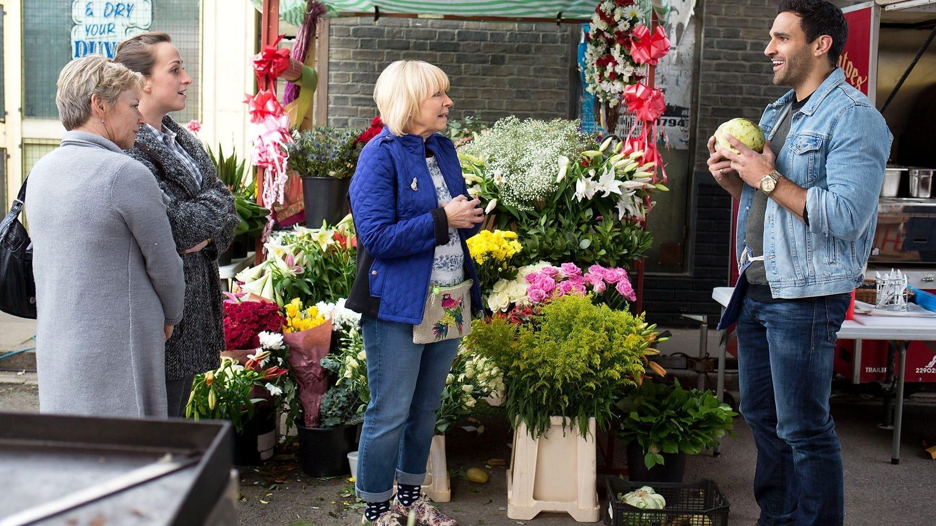EastEnders Season 30 :Episode 171  30/10/2014