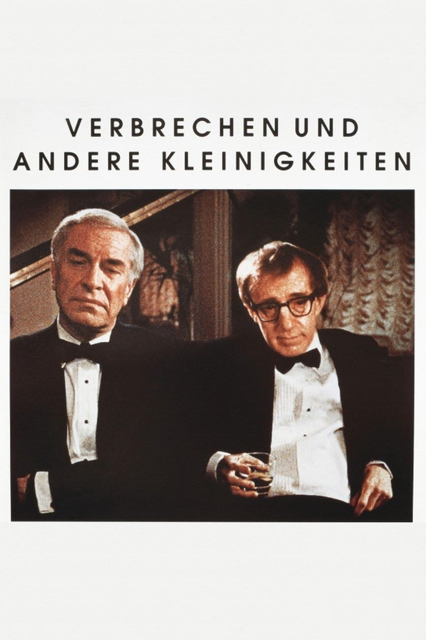 movie analysis crimes and misdemeanors 2018-08-09  a misdemeanor is considered a crime of low seriousness,  provides that the president may be impeached and subsequently removed from office if found guilty by congress for high crimes and misdemeanors as used in the.