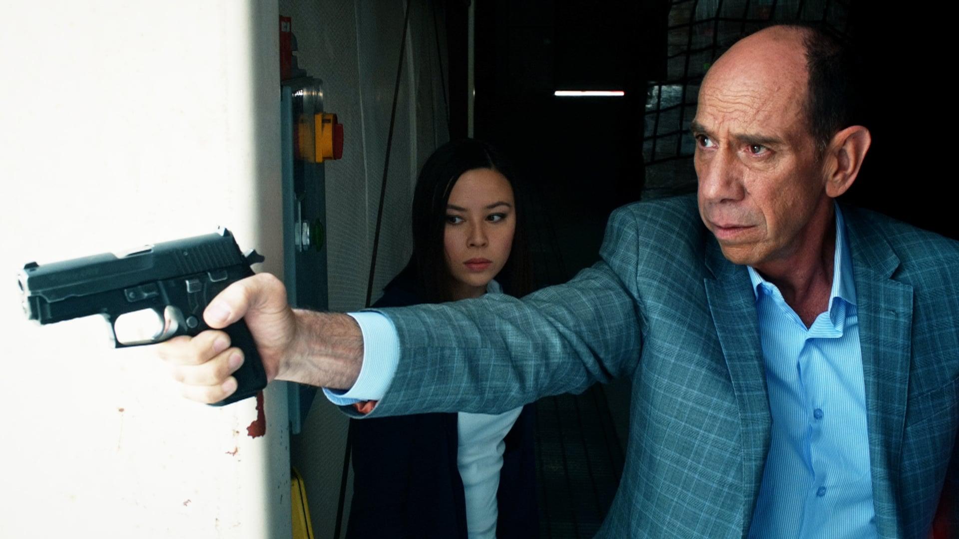 NCIS: Los Angeles Season 7 :Episode 22  Granger, O.