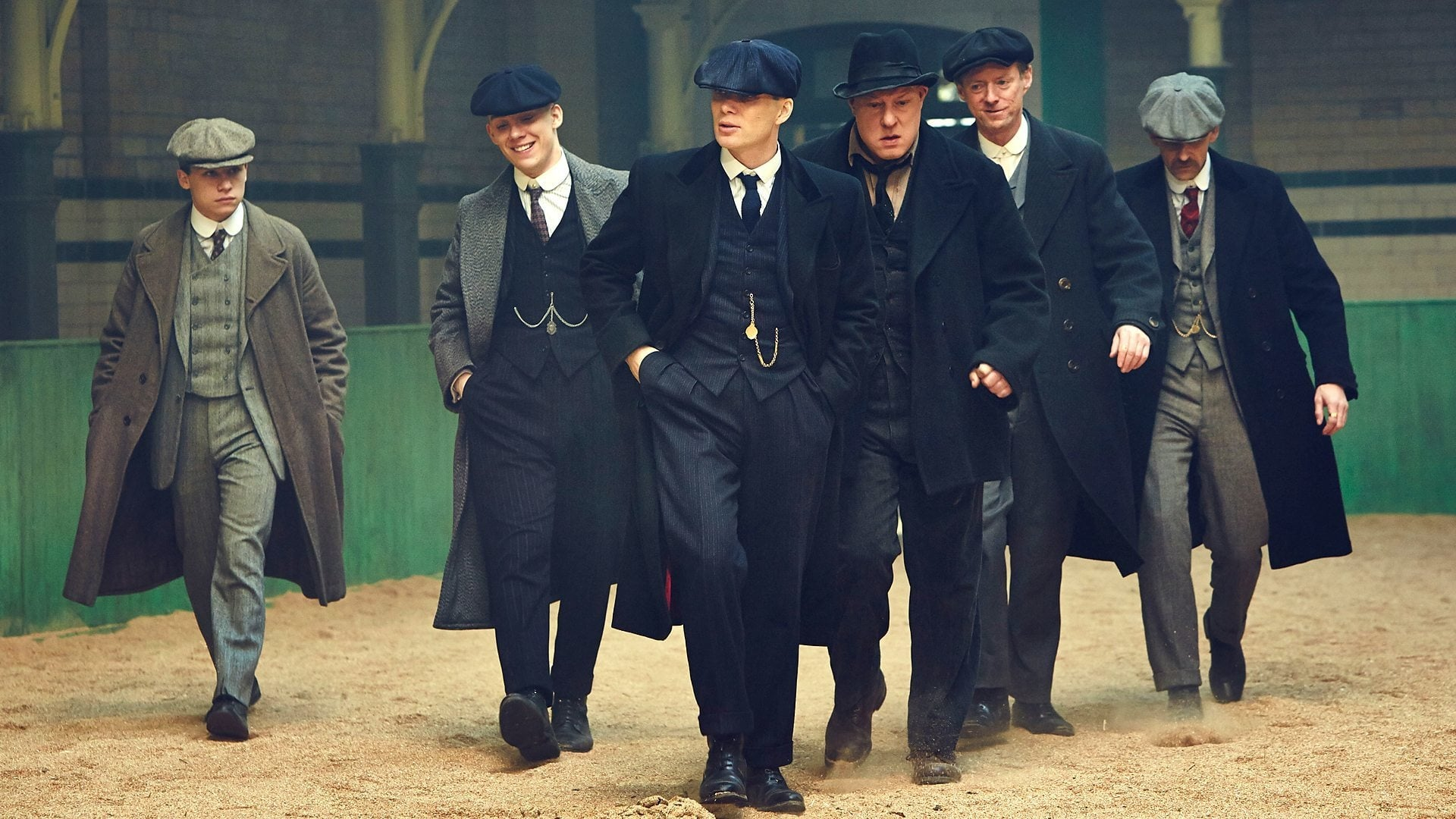 peaky blinders season 3 stream