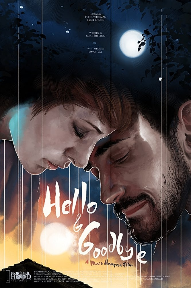 Ver Hello & Goodbye Online HD Español (2018)