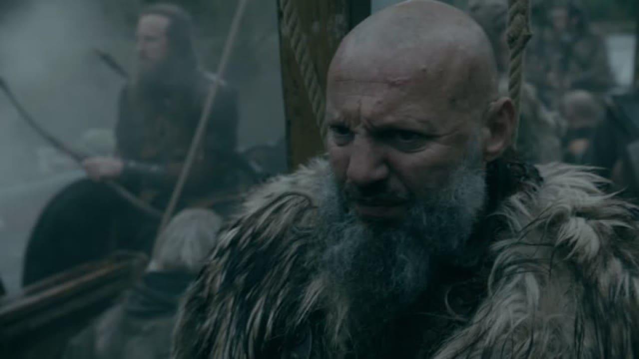 Vikingos: 5×14