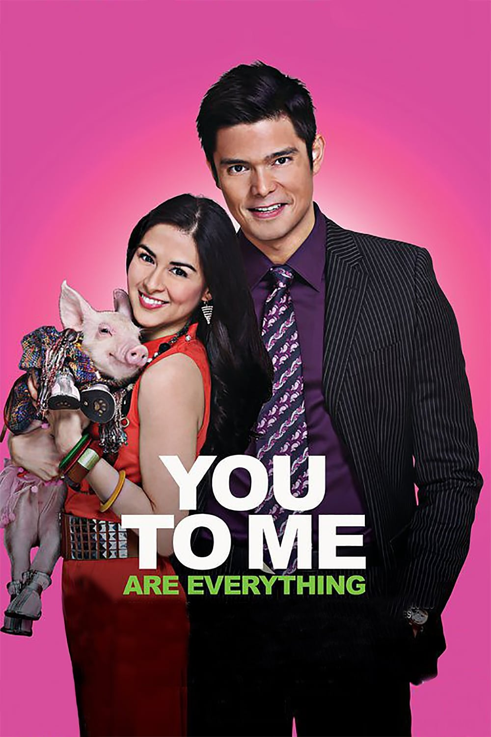 You Are Everything Film Stream