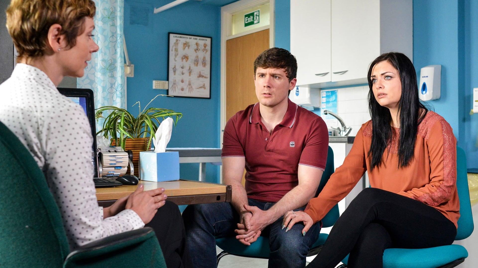 EastEnders Season 32 :Episode 121  29/07/2016