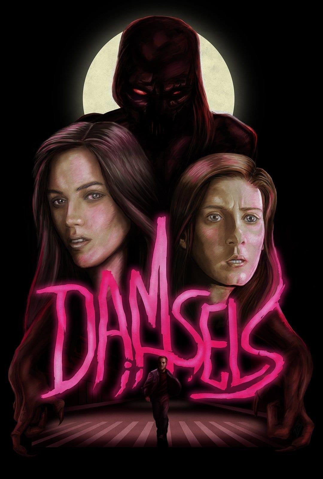Ver Damsels Online HD Español ()