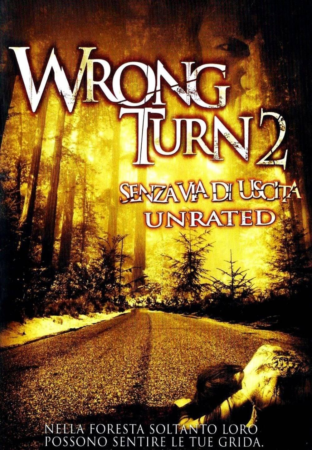Wrong Turn 2 Stream Kinox