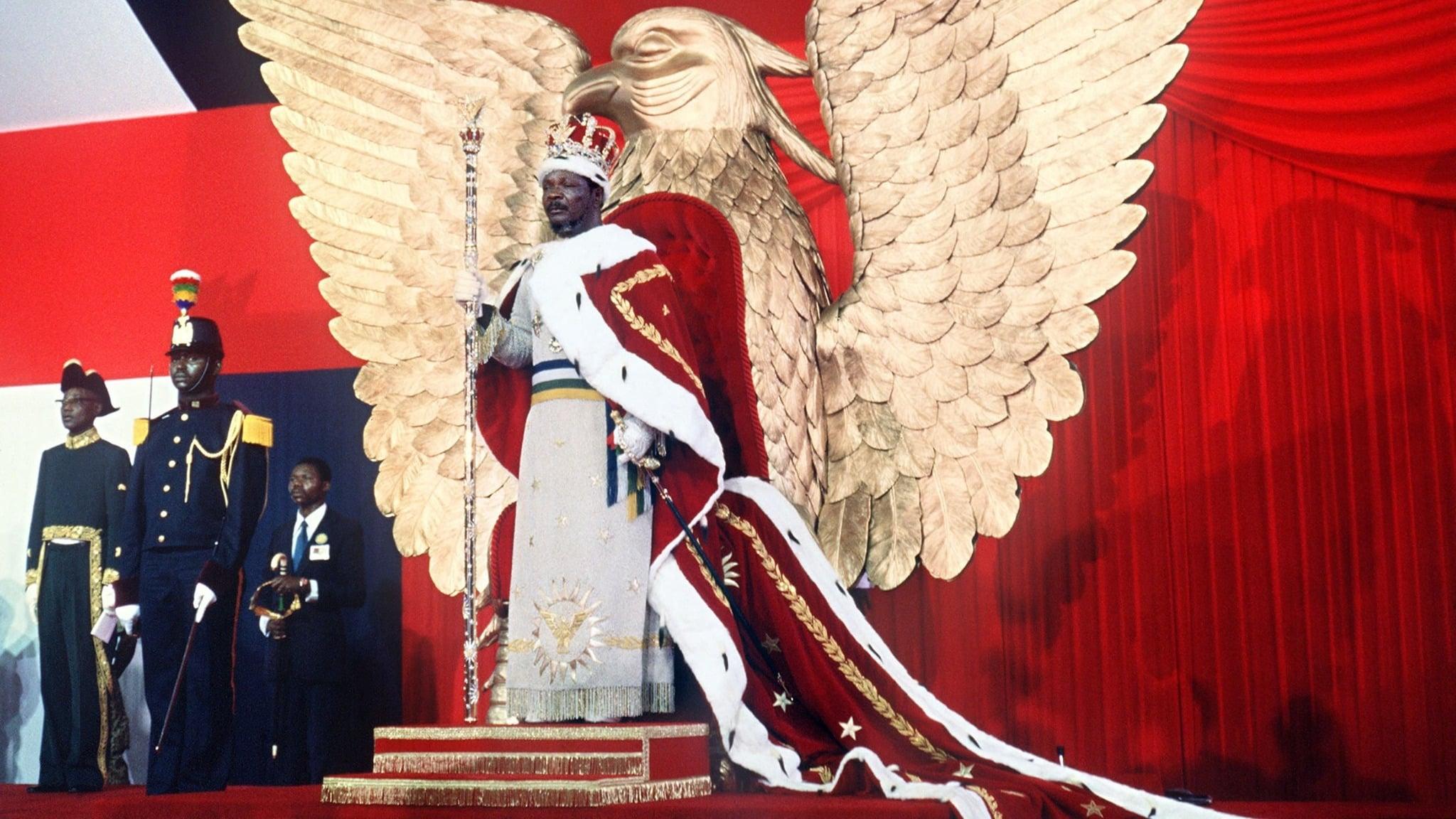Bokassa Ier, empereur de Françafrique (2011)