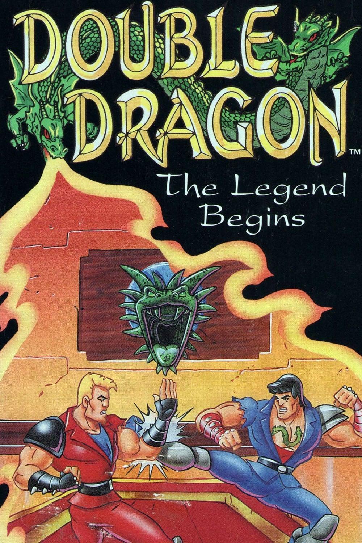 Doble Dragon (1970)