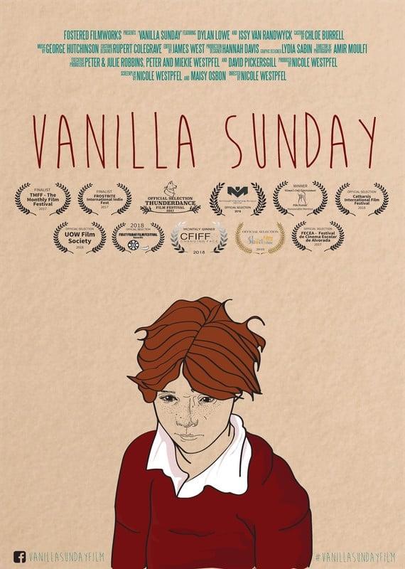 Ver Vanilla Sunday Online HD Español ()