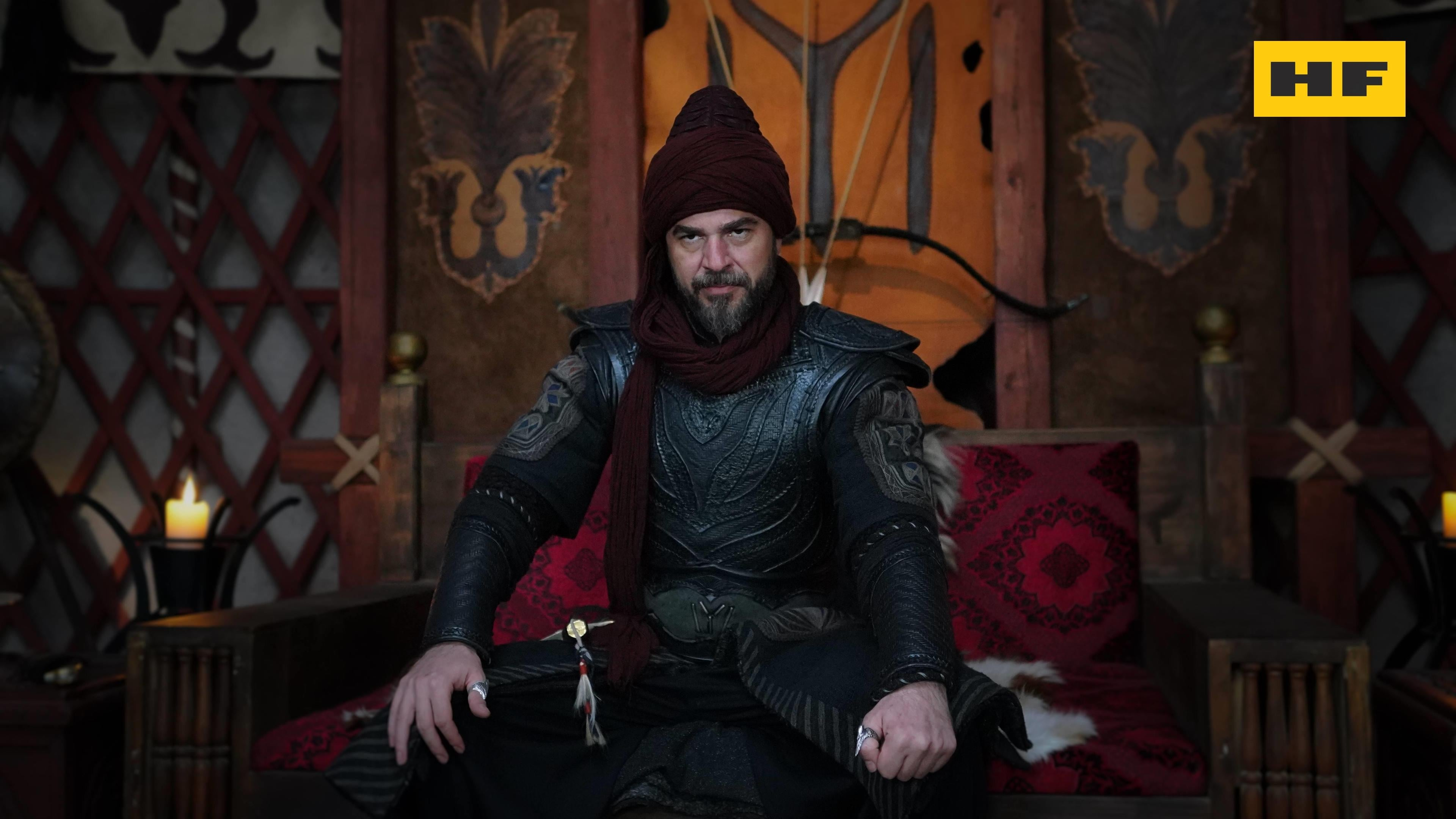 Dirilis Ertugrul Season 5 Episode 18