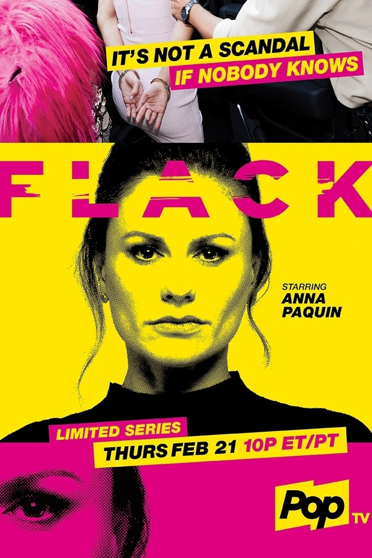 Flack Poster