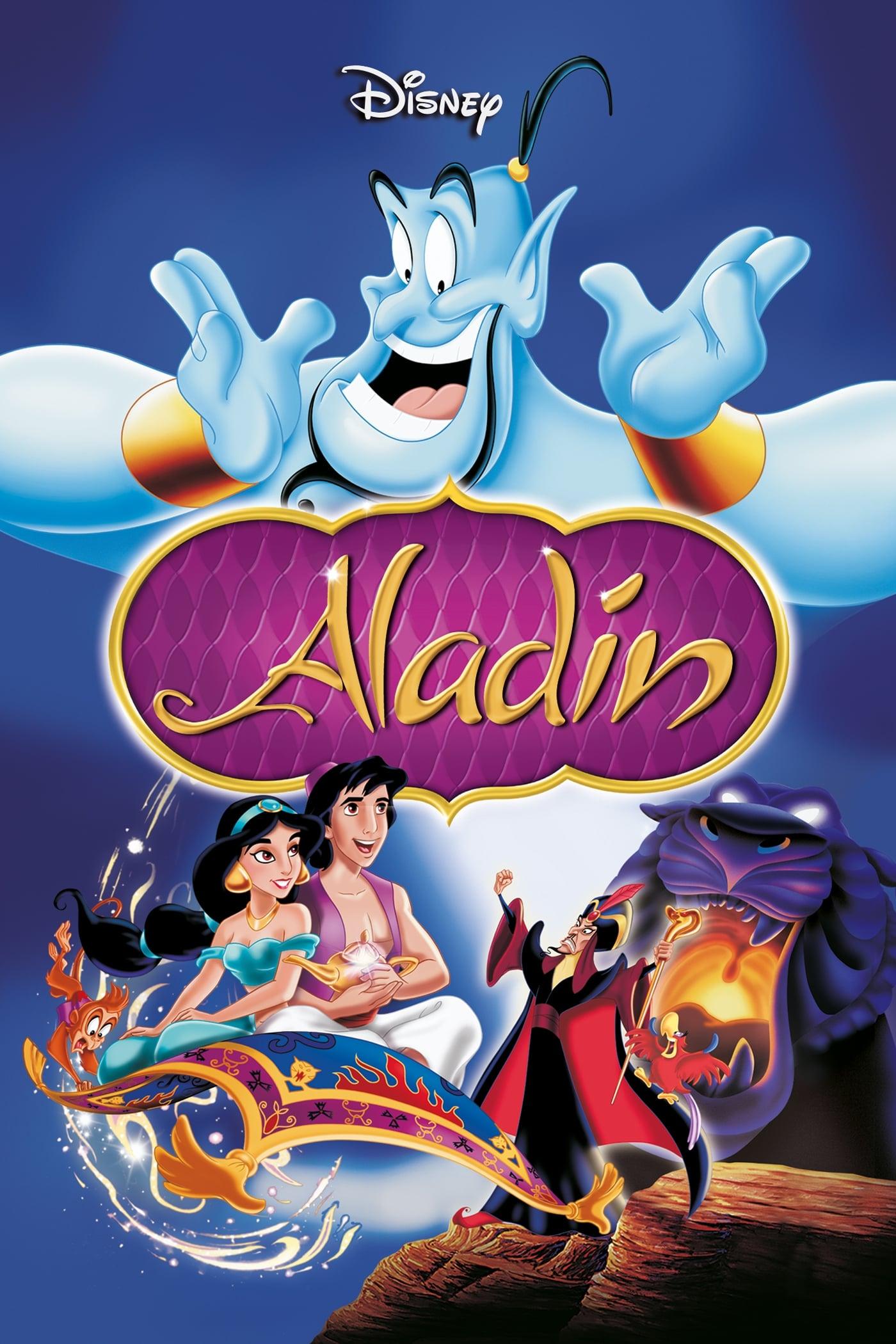 Alladin Stream