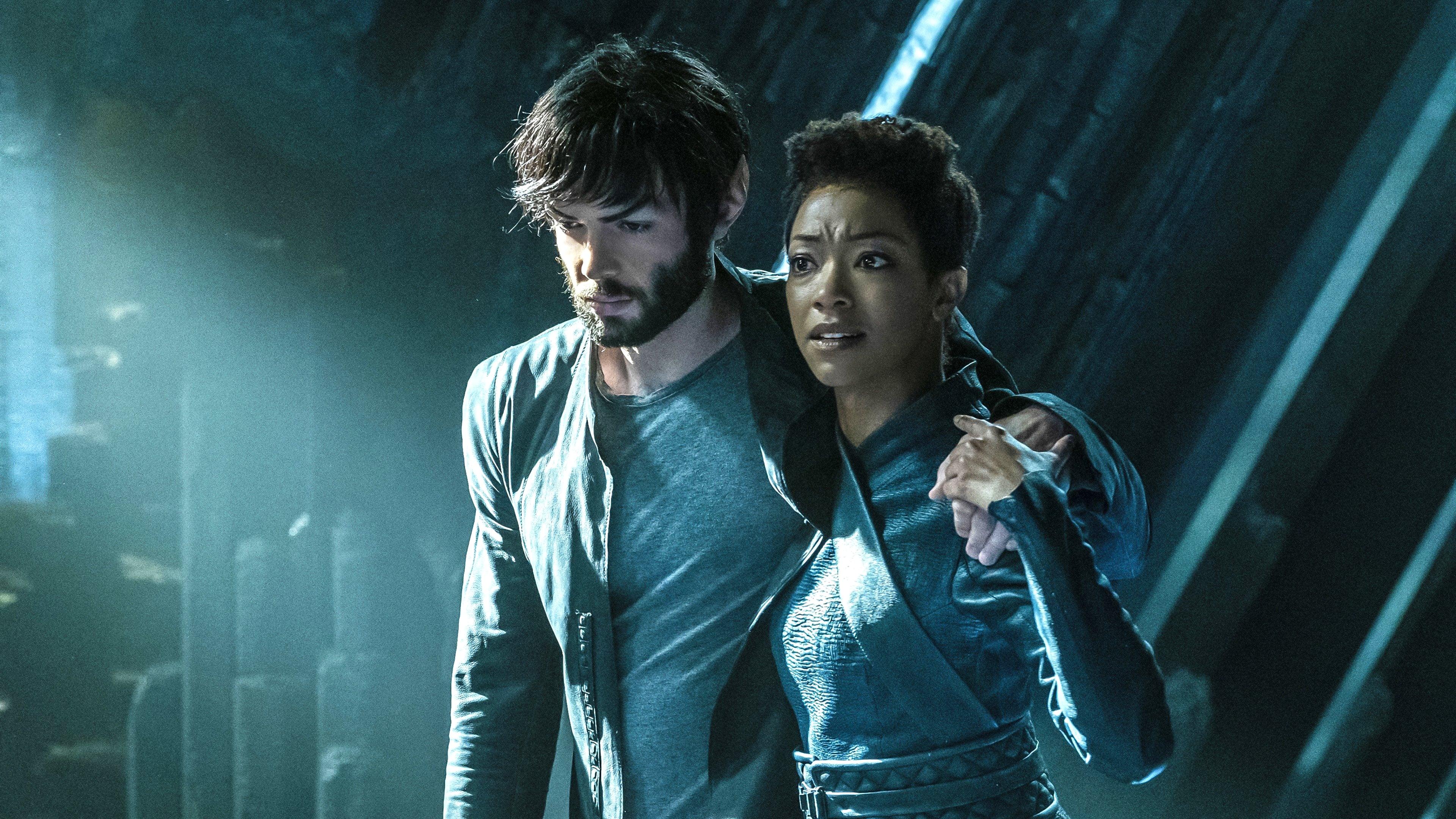 Star Trek: Discovery Season 2 :Episode 8  Gedächtniskraft