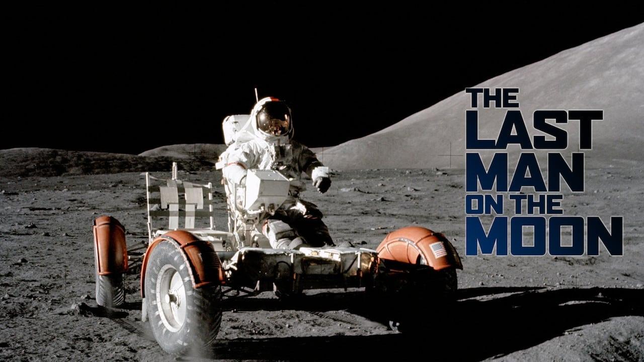 The Last Man on the Moon