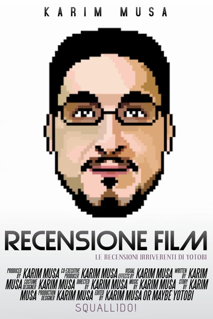 Recensione Film (2008)