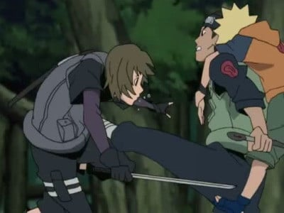Naruto Shippūden Season 9 :Episode 178  Iruka's Decision