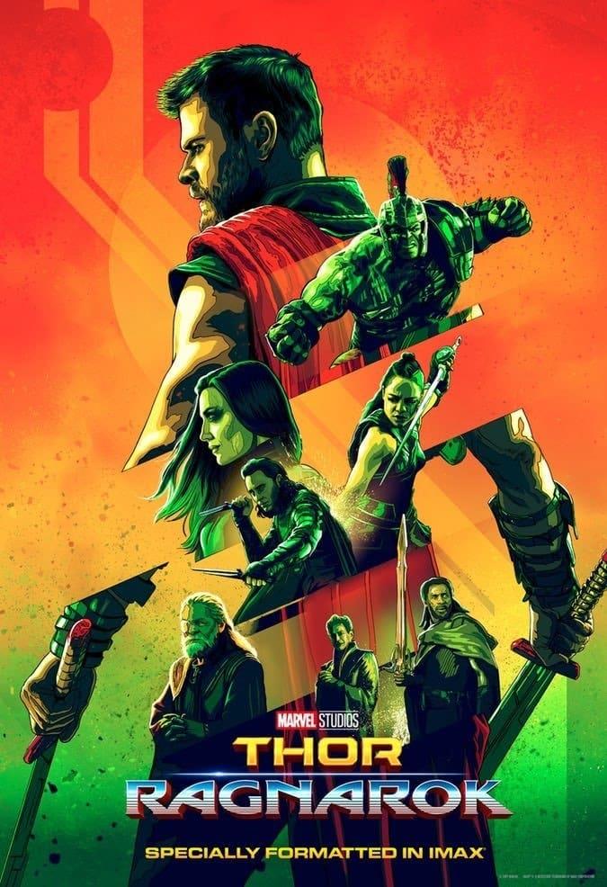 Thor Ragnarok Stream Movie2k