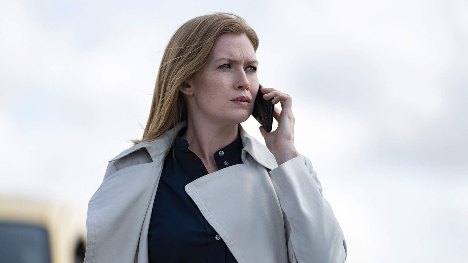 Hanna Season 2 :Episode 3  To The Meadows