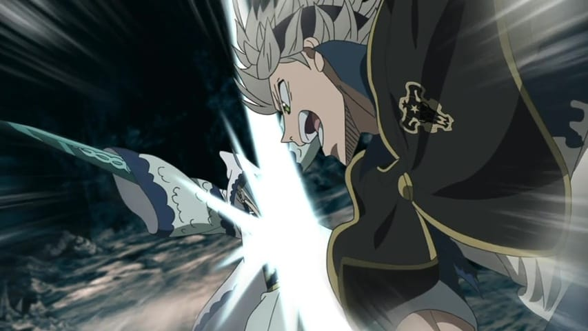 Black Clover: Episodi 43