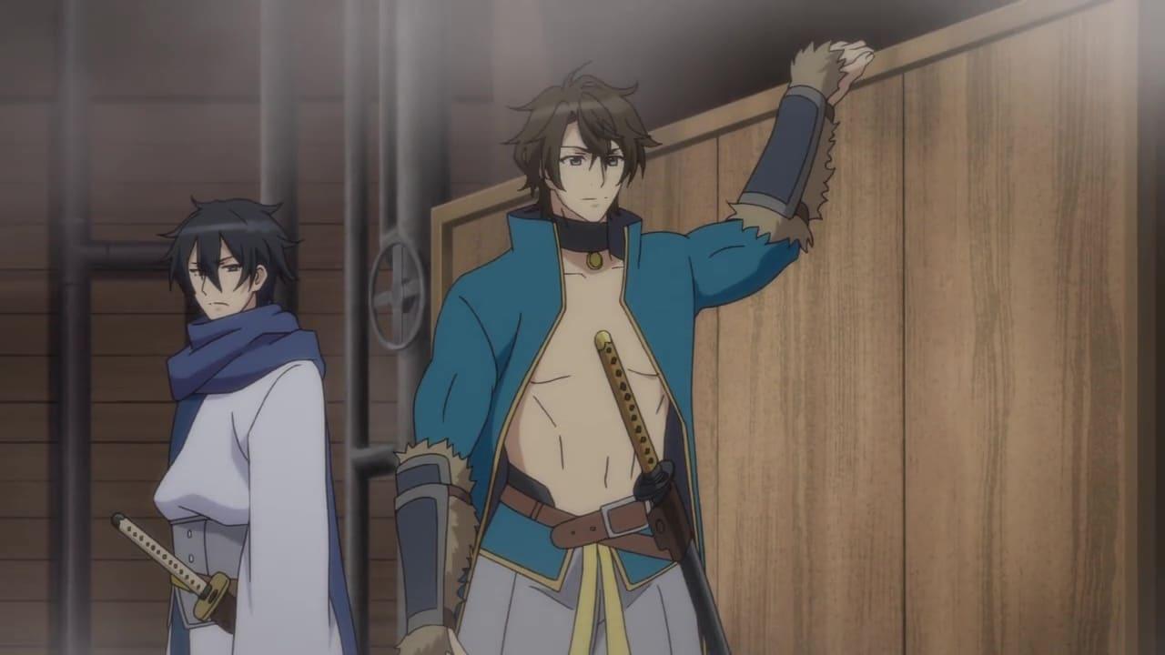 Bakumatsu: Temporada 1 Episódio 4