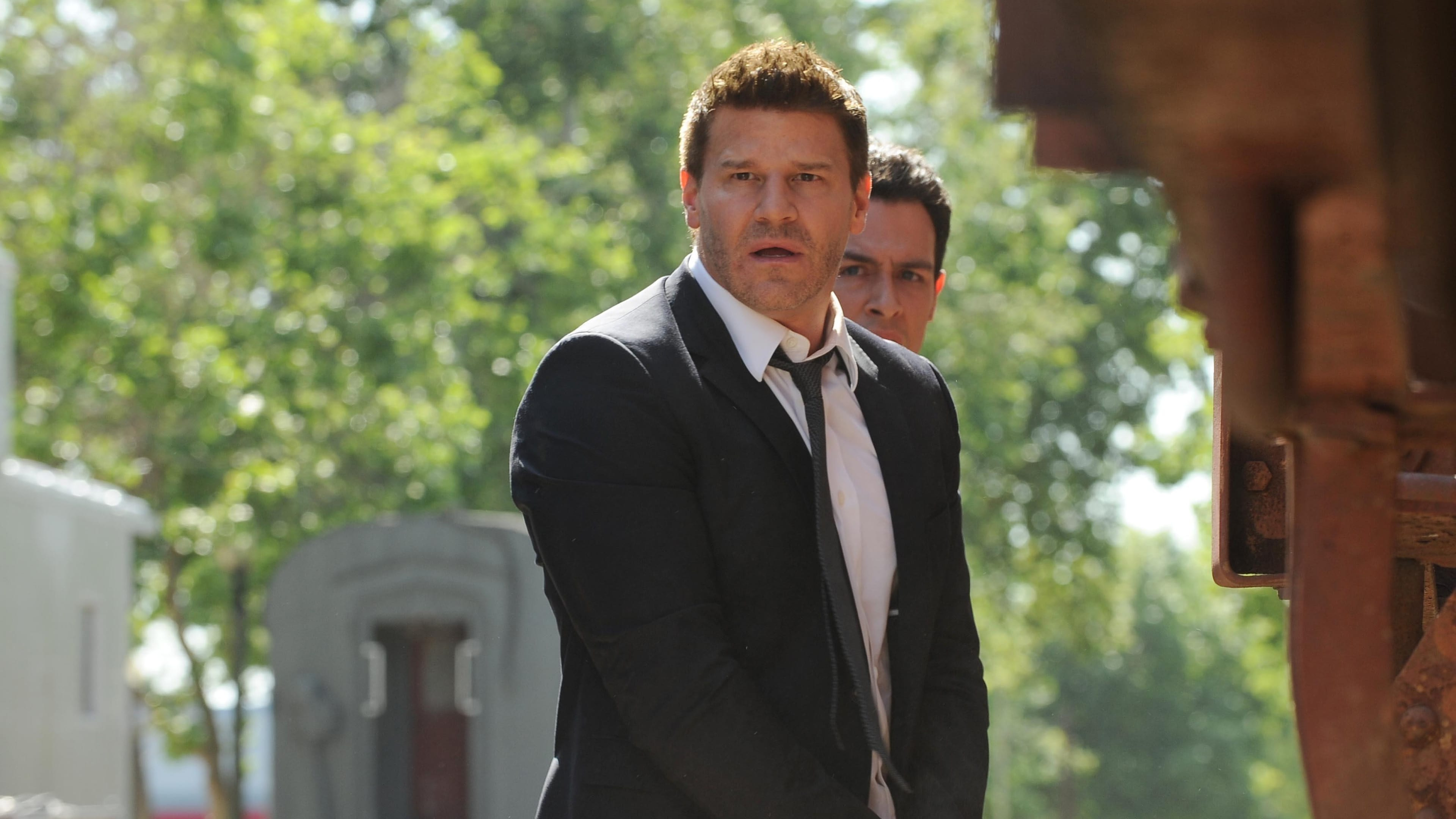 Bones Season 10 :Episode 22  The End in the End