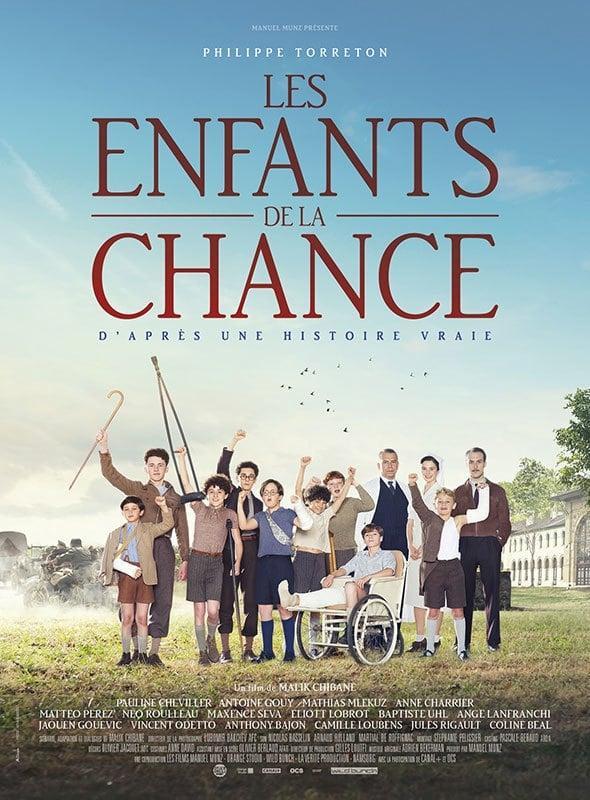 Ver Les enfants de la chance Online HD Español (2016)