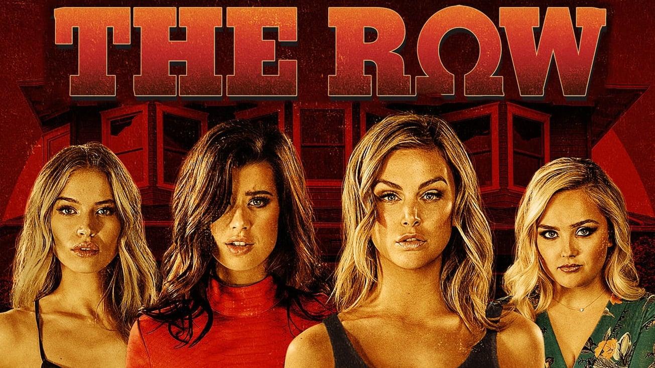The Row (2018)