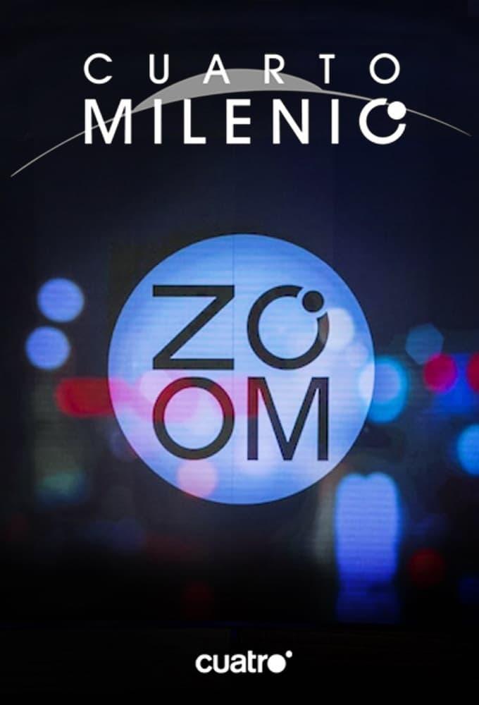Cuarto milenio zoom tv series 2016 posters the for Cuarto milenio zoom