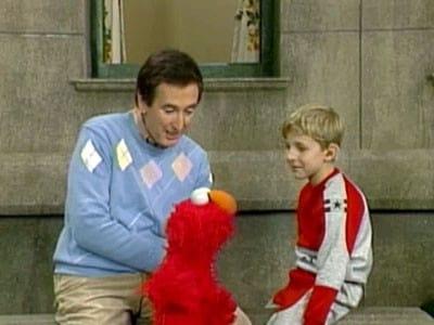 Sesame Street Season 20 :Episode 18  Episode 587