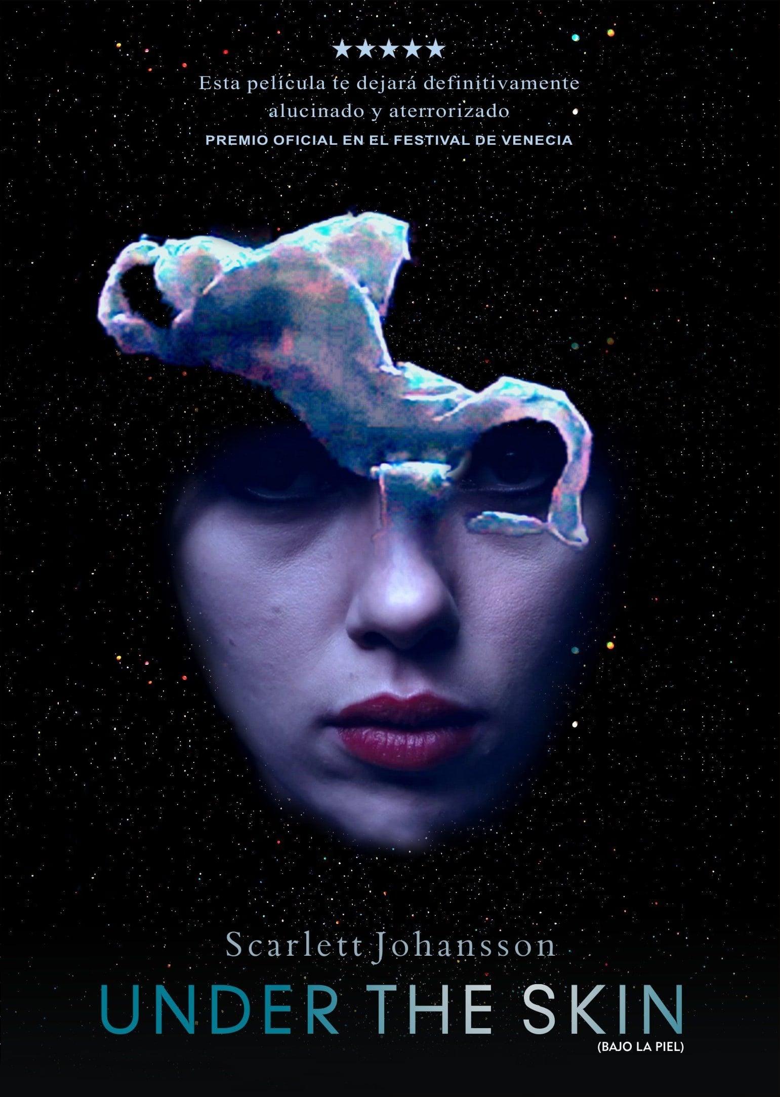 Under The Skin Film