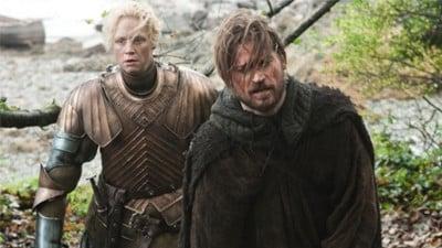 Game of Thrones Season 3 :Episode 2  Dark Wings, Dark Words