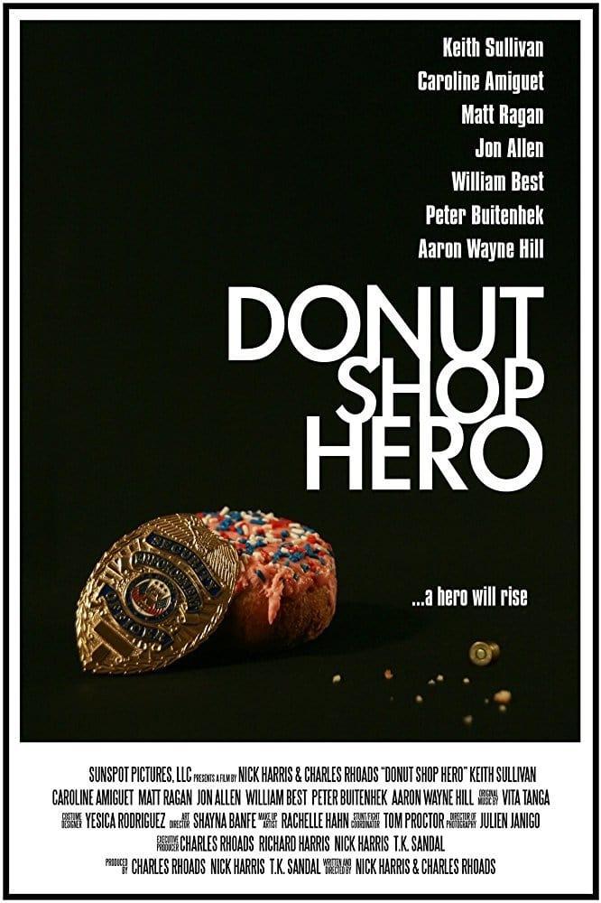 Ver Donut Shop Hero Online HD Español ()