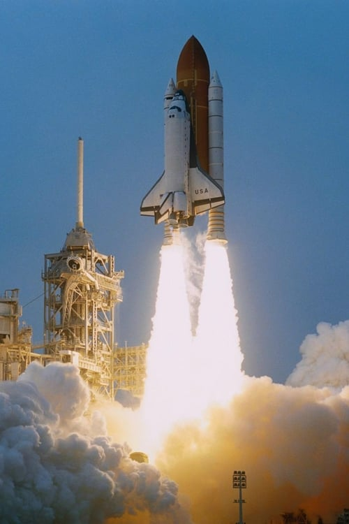 The Space Shuttle: Triumph & Tragedy TV Shows About Race