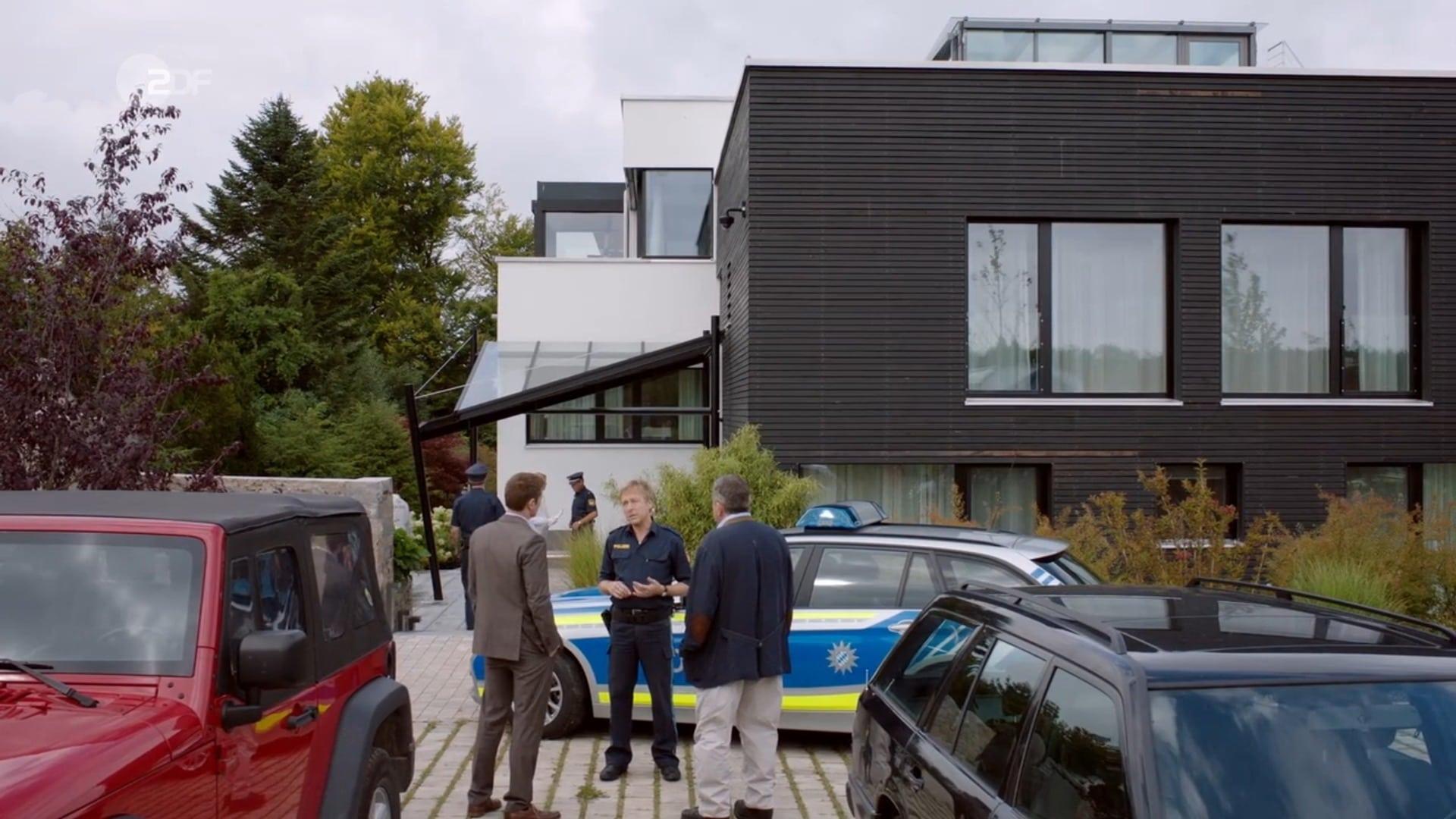 Die Rosenheim-Cops Season 18 :Episode 11  Ein doppelter Einbruch