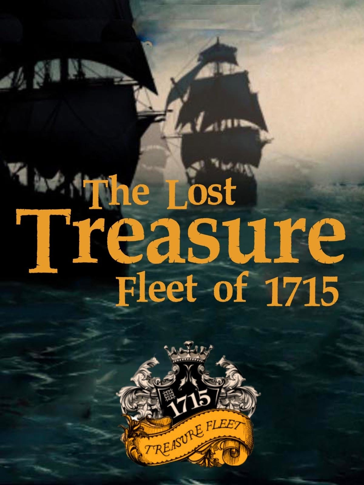 The Lost Treasure Fleet of 1715 on FREECABLE TV