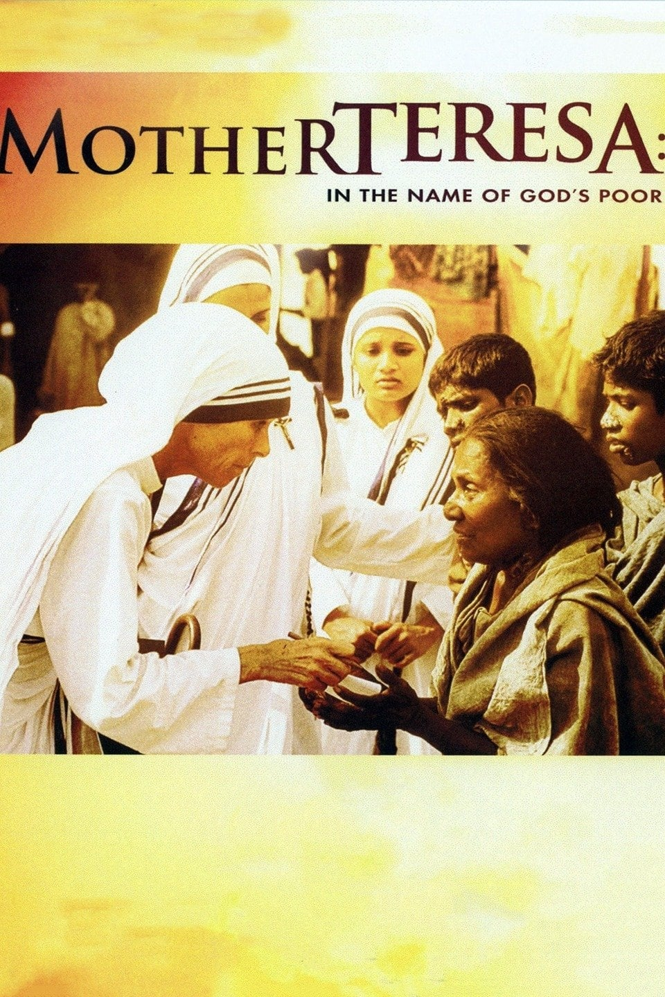 Mother Terese: In The Name of God's Poor (1997)