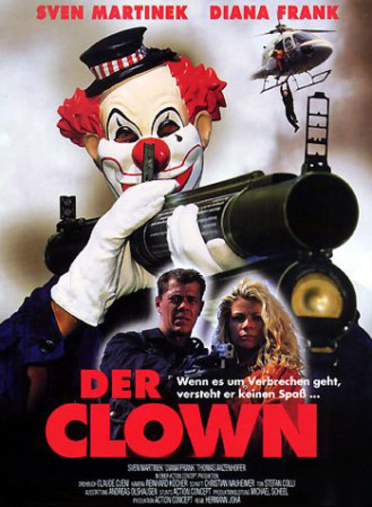 Der Clown Stream Deutsch