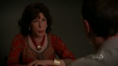 NCIS Season 9 :Episode 3  Penelope's Papers