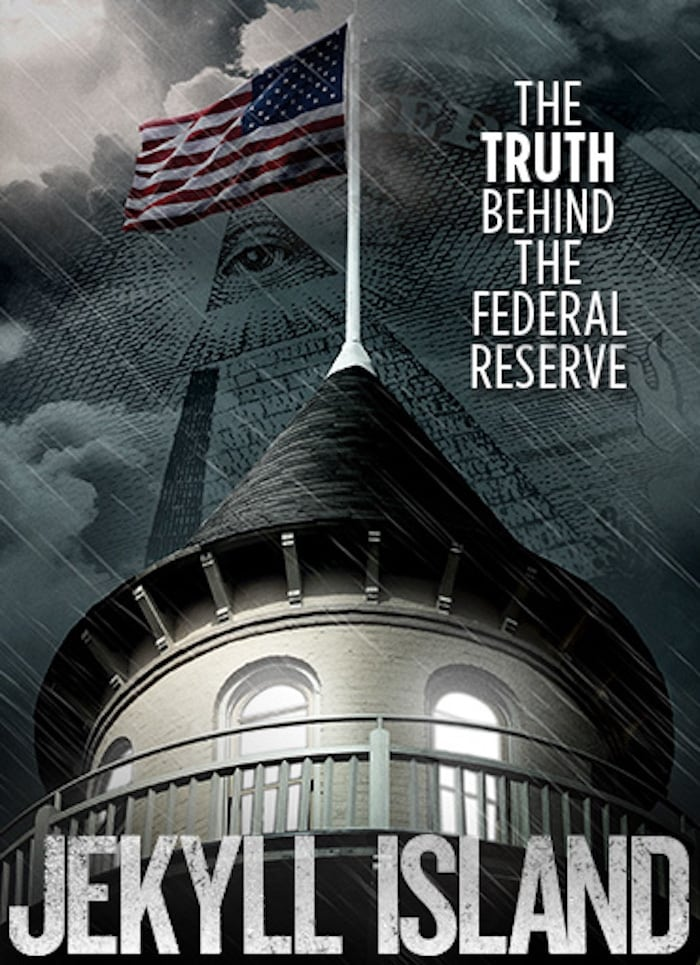 Ver Jekyll Island, The Truth Behind The Federal Reserve Online HD Español (2013)