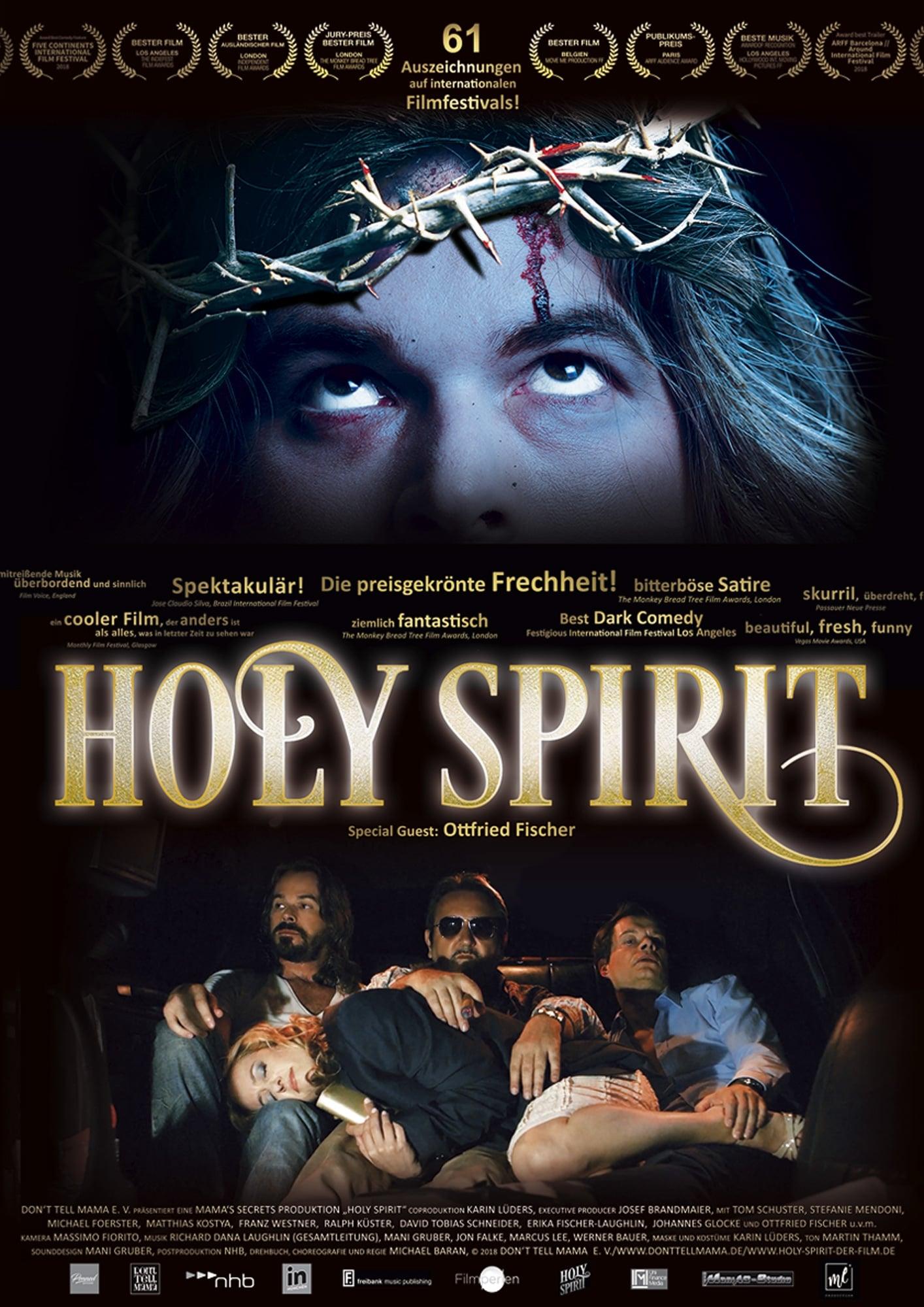 Holy Spirit (2019)