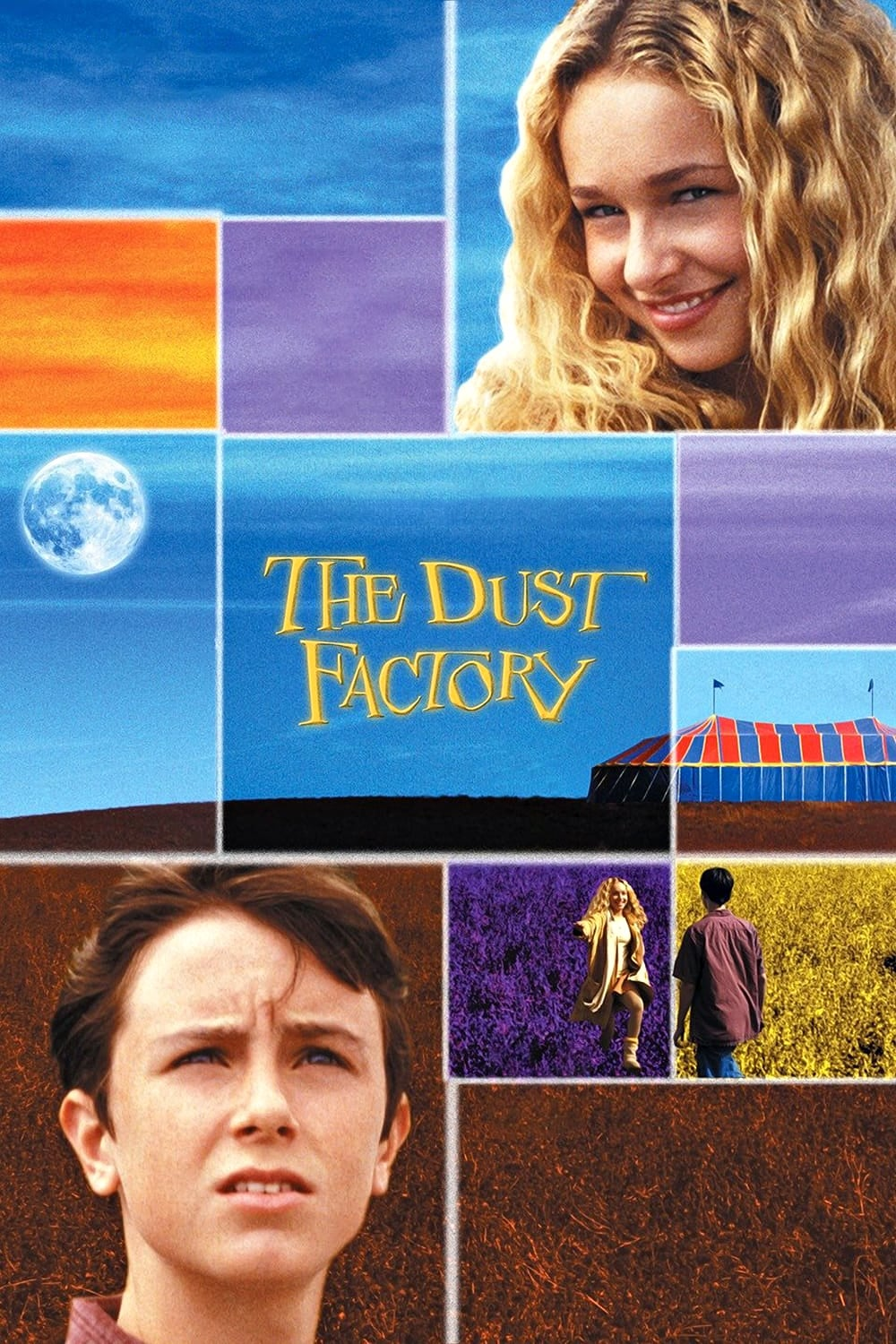 The Dust Factory - 2004