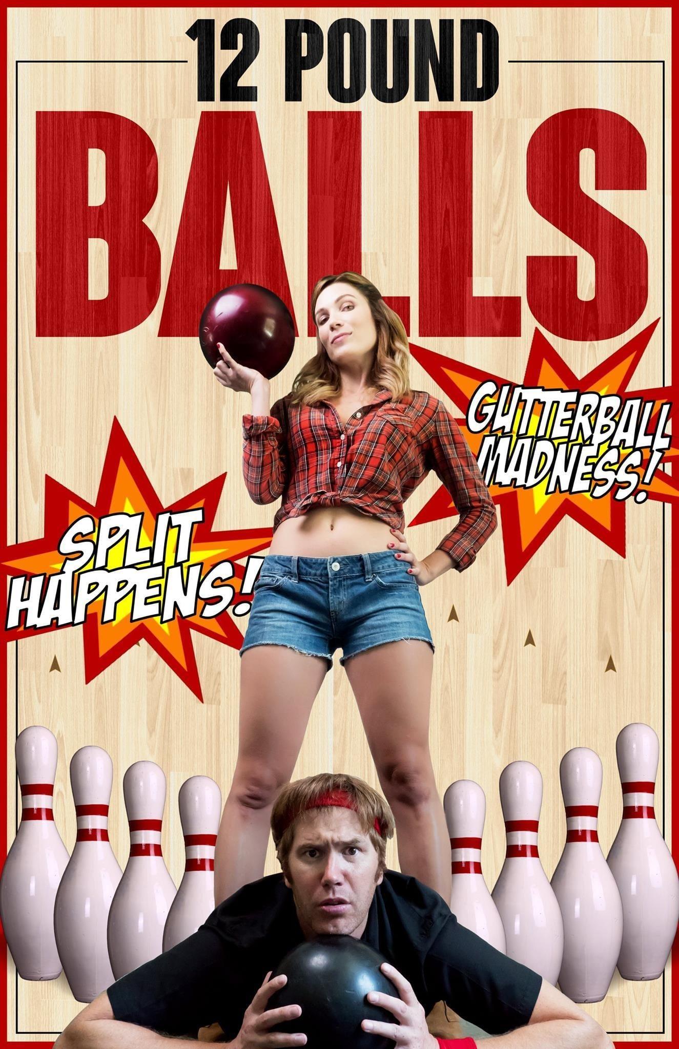 Ver 12 Pound Balls Online HD Español (2017)