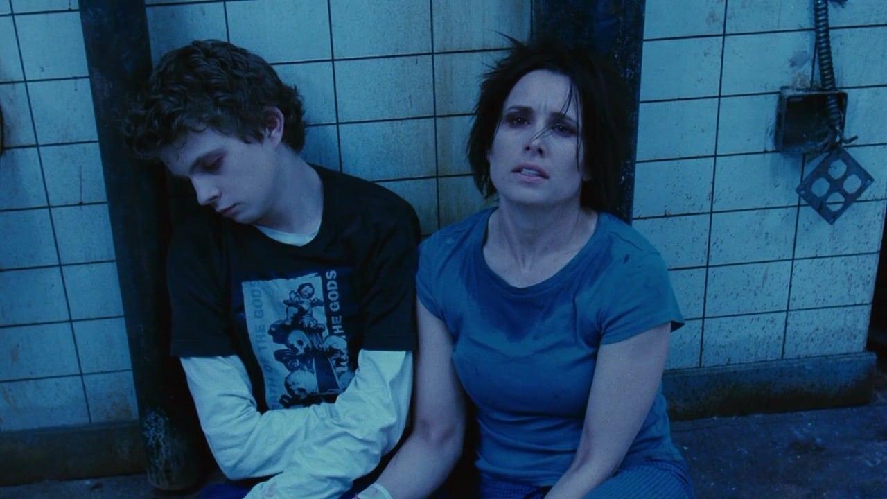 Убийствен пъзел II (2005)