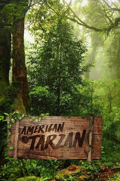 American Tarzan (2016)